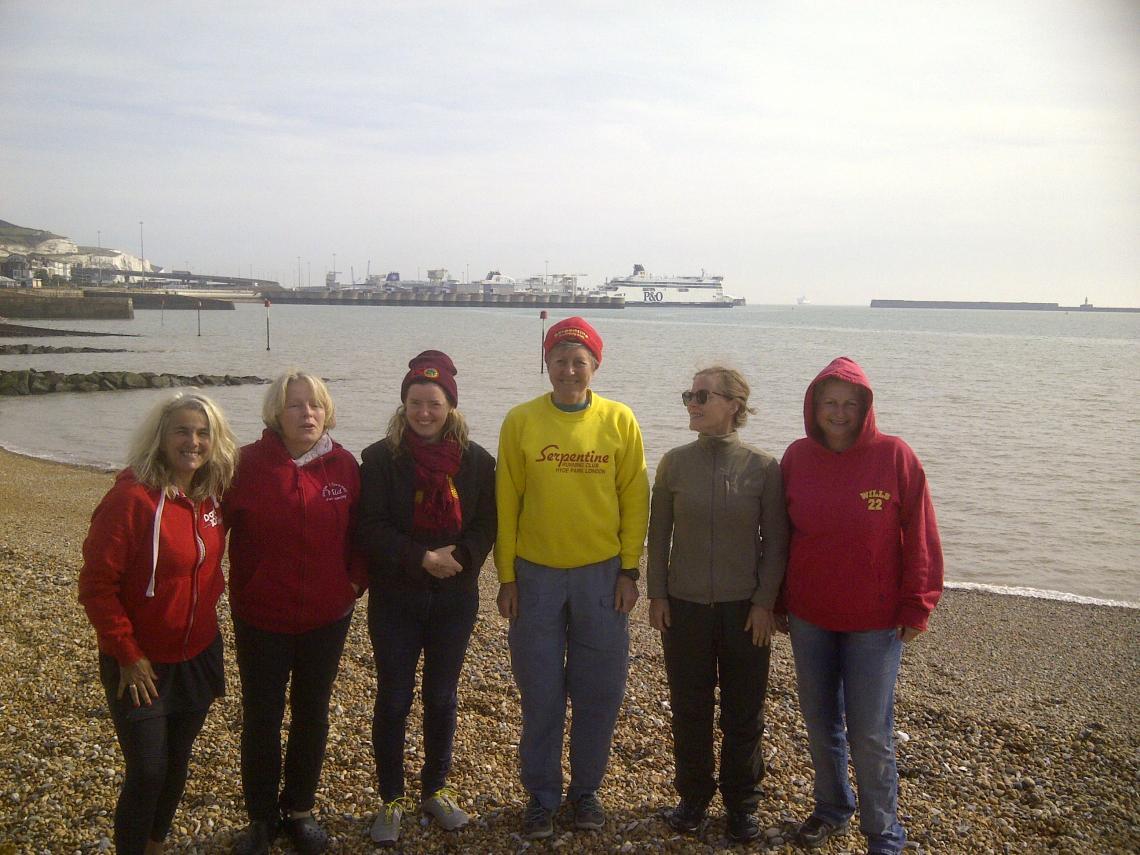Training in Dover