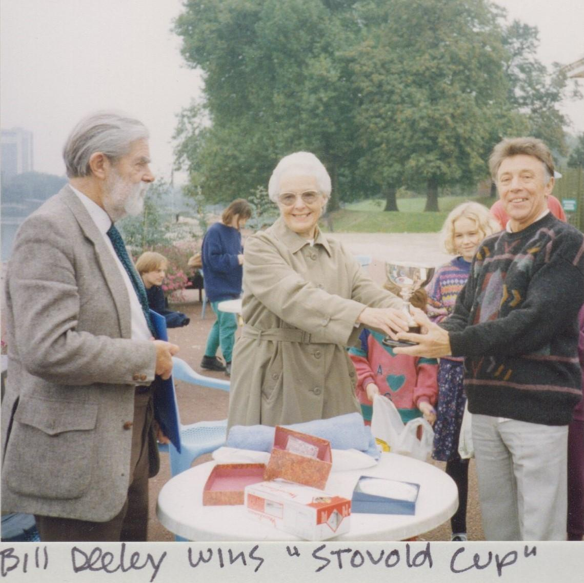 Stovold cup 1994