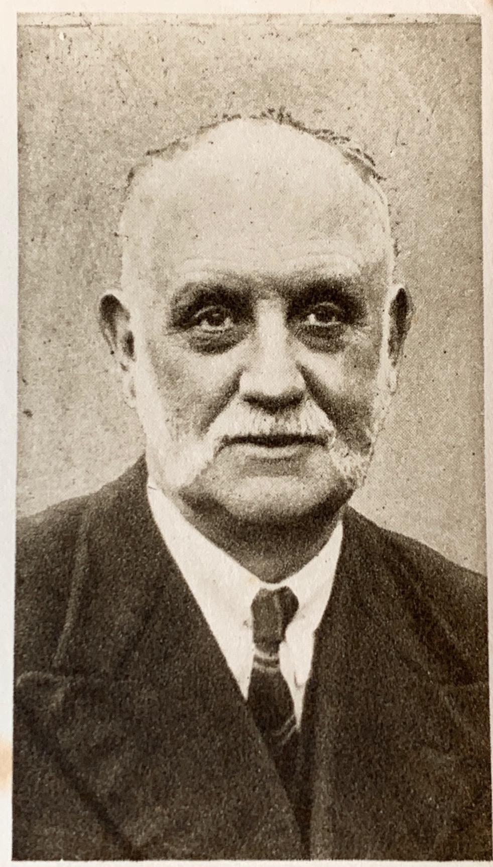 George Lansbury