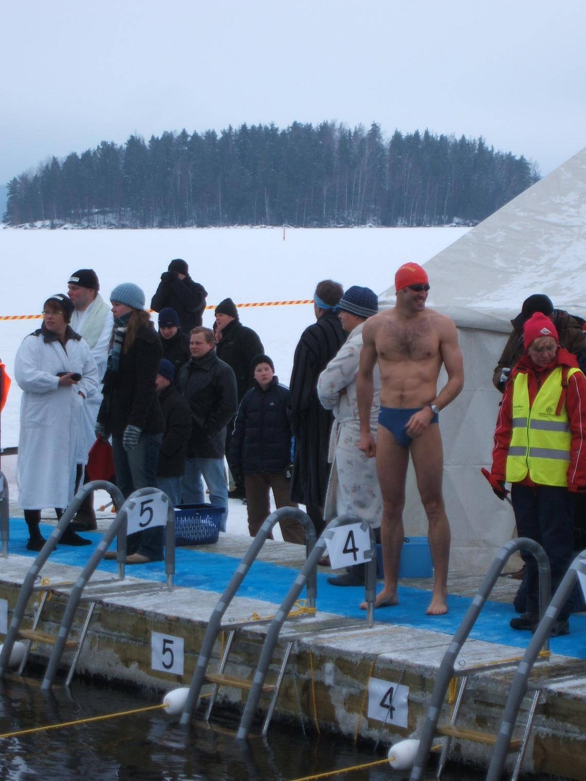 Finland, February 2007