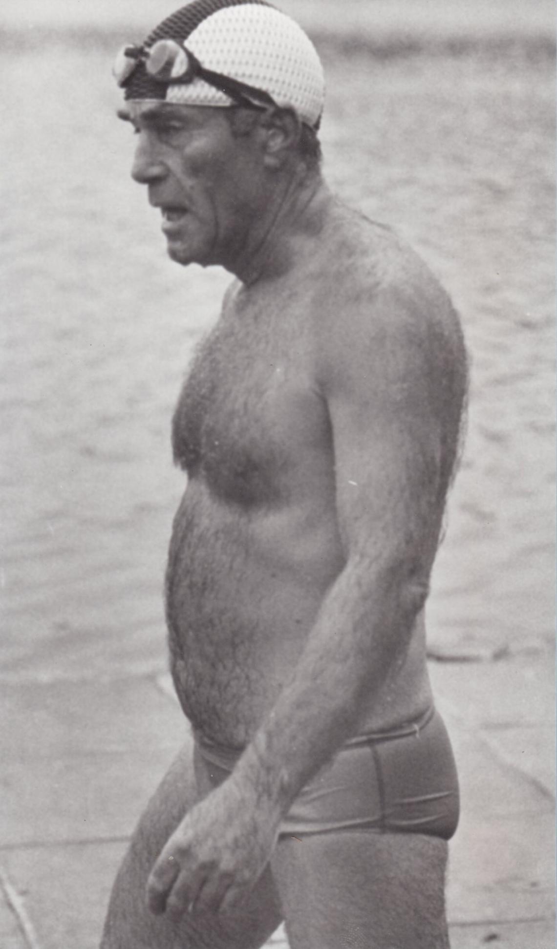 Bernard Alan Lacy, 9 July 1923 - 16 March 2020