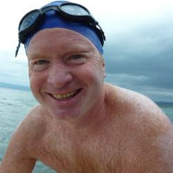 Long term member James Norton will be the new sponsor of the 110 yards scratch races