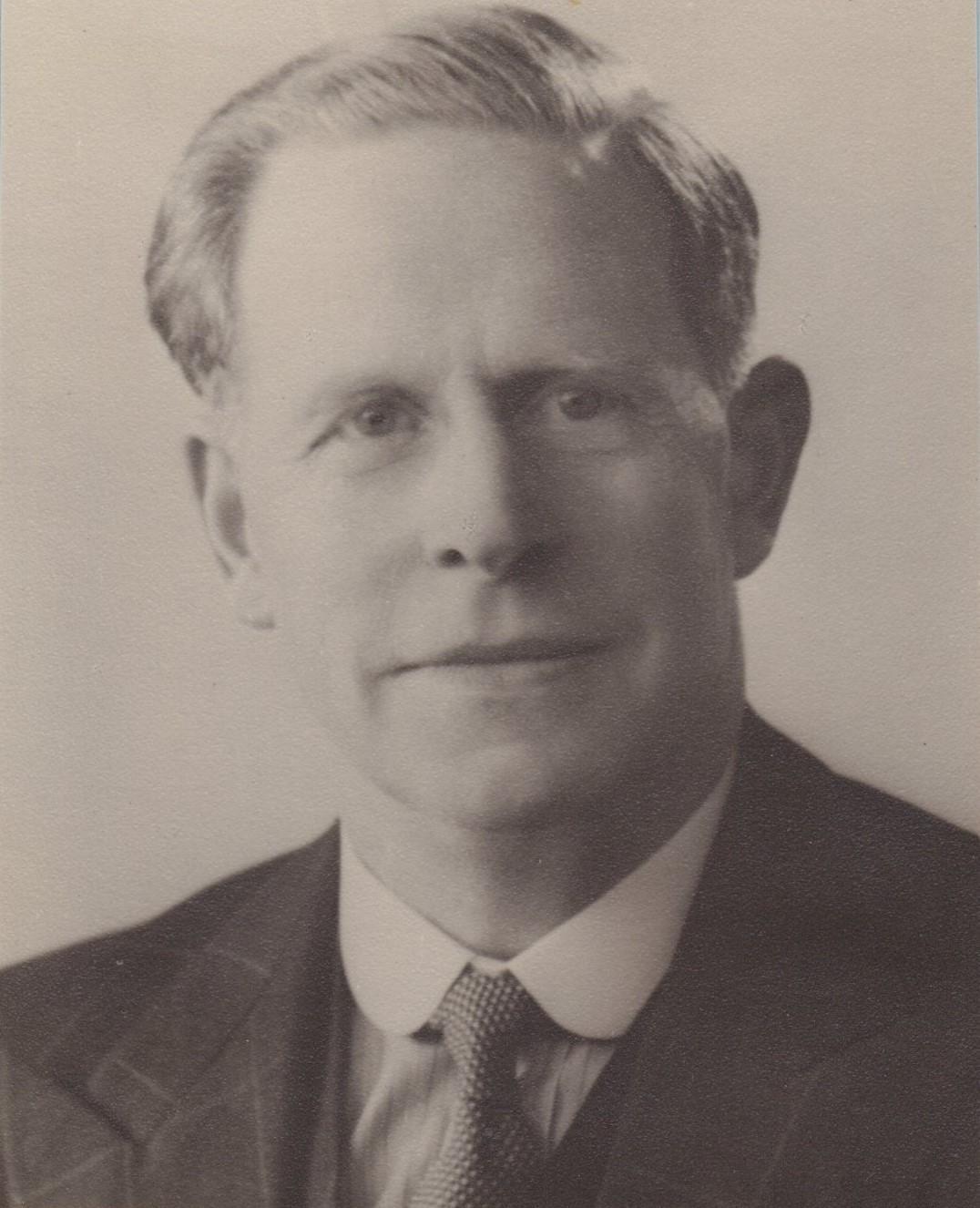 Albert Greenbury
