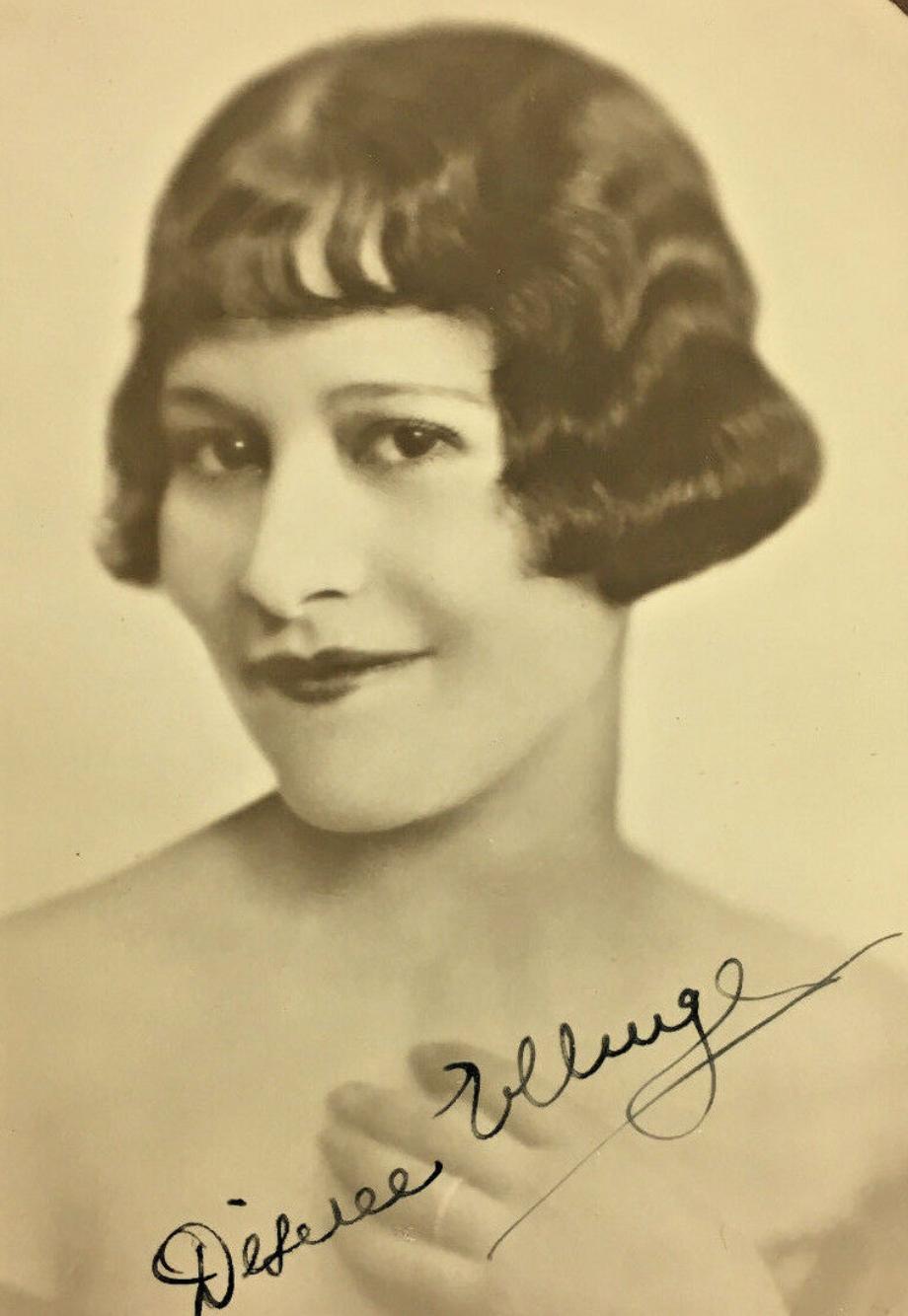 Diva Miss Desirée Ellinger